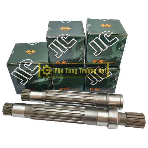 Phụ Tùng Ruột Bơm Máy Công Trình JIC Hydraulics. Thương hiệu ruột bơm uy tín từ Hàn Quốc.